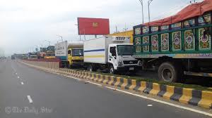 Is Traffic Jam In Bangladesh Worst In The World?   Daily Star Volvo Truck Tests A Hybrid Vehicle For Long Haul Man Bus On Twitter We Showed You The Shortest Double Worlds Longest Monster Truck To Hit Trade Show Circuit Medium Jump Record Archives Biser3a Motor Wikipedia Teslas Electric Is Comingand So Are Everyone Elses Wired The Worlds Tallest Concrete Pump Put Scania In Guinness Book Of Effer Knuckle Boom Crane Maxilift Australia Hot Wheels Jump Action Vehicle Eeering Missile Semi Trucks Heavyduty Available Models Ram Sets World Record With Longest Pickup Parade News
