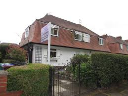100 What Is Detached House 3 Bedroom Semidetached For Sale In 45 Nearbrook Road