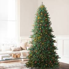 Artificial Douglas Fir Christmas Tree Unlit by Amazon Com Balsam Hill Berkshire Mountain Fir Artificial