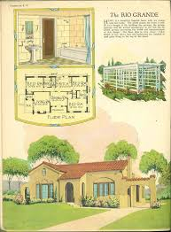 Small Narrow House Plans Colors 1017 Best Vintage House Plans 1920s Images On Pinterest Tiny