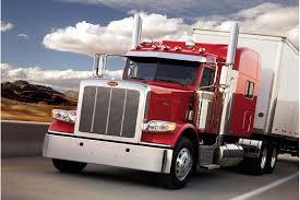 Paccar to Recall 2 000 Peterbilt Trucks for Defective Brake Lights
