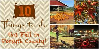 Norms Pumpkin Patch Death by Blog Local Things To Do In Ga Forsyth County