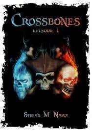 Crossbones 1 By Stefan M Nardi