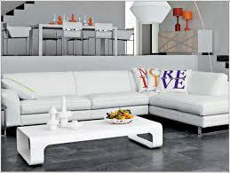 canapé cuir 3 places roche bobois canapé cuir blanc roche bobois idées de décoration à la maison