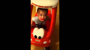 Cooper In His Little Tikes Ride & Rescue Firetruck Coupe - YouTube Amazoncom Little Tikes Princess Cozy Truck Rideon Toys Games Spray Rescue Fire Little Tikes Fire Company Cozy Coupe Pgh Pa 1786322564 Ride On Beautiful Makeover Free Delivery Engine Car Coupe Baby Waffle Blocks Vehicle Trailer Red N