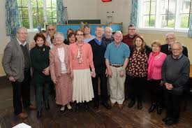 100 Simon Gill Reverend Bids Farewell To Sudbury After Final Service At