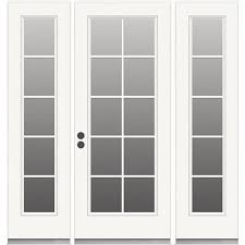 Outswinging French Patio Doors by Cool Lowes French Patio Doors On 10 Lite Glass Steel French