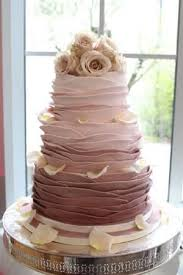 Rustic Wedding Cake Decorations Ideas For Your Sweetness