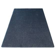 100 Rubber Mat For Truck Bed Buffalo Tools 48 In X 72 In Utility 802801 The