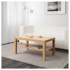 Ikea Sofa Table Lack by Lack Coffee Table Oak Effect 90x55 Cm Ikea
