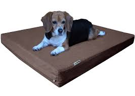 Top Rated Orthopedic Dog Beds by Amazon Com Dogbed4less Orthopedic Cooling Memory Foam Dog Bed