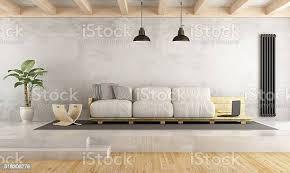moderne wohnzimmer stockfoto und mehr bilder architektur