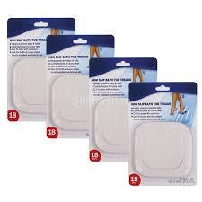 Remove Bathtub Non Slip Decals by Bathtub Non Slip Stickers Cintinel Com