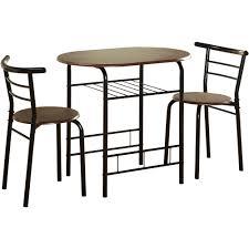 3 Piece Dining Set - Walmart.com