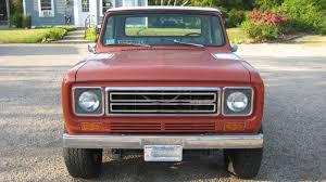 100 International Scout Truck Found Off The Street 1978 Terra