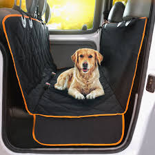 Doggieworld Dog Car Seat Cover - XL Cars Trucks And SUVs Luxury Full ... Waterproof Dog Pet Car Seat Cover Nonslip Covers Universal Vehicle Folding Rear Non Slip Cushion Replacement Snoozer Bed 2018 Grey Front Washable The Best For Dogs And Pets In Recommend Ksbar Original Cars Woof Supplies Waterresistant Full Fit For Trucks Suv Plush Paws Products Regular Lifewit Single Layer Lifewitstore Shop Protector Cartrucksuv By Petmaker Free Doggieworld Xl Suvs Luxury