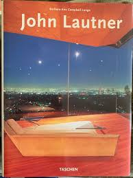 100 John Lautner For Sale By Barbara CampbellLange 1999 Hardcover