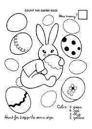 Printable Activities Color By Number Preschoolactivitiespequescuela