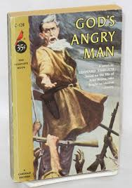 100 Leonard Ehrlich Gods Angry Man A Novel Tom Dunn