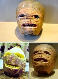 Halloween Resurrection Maske by The Original Halloween Jack O U0027 Lantern Was First Recorded In