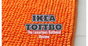IKEA Luxurious Bathmat Review