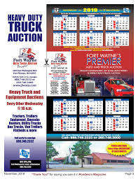 Trucking Magazine - Roadworx Magazine The Trucking Resource Golf Carts Equipment Auction In Allen County Indiana Schrader Trucking Magazine Roadworx The Trucking Resource 3fahp0ja4cr306196 2012 Silver Ford Fusion Sel On Sale In Fort Auto Auction Copart Usa Locations Used Cars Fort Wayne Trucks Best Deal Run Lists Heavy Truck Dealer Dump Equipment For Equipmenttradercom Uta Announces Its 2018 Officers And Board Of Directors Luv For Sale At Texas Classic Hemmings Daily Auctions Kentucky Pickup Rental Solutions Premier Ptr Manheim Shipping Company Call Today 8664367449