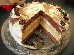 3 tage torte