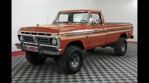 1976 FORD F150 - YouTube 1976 Ford Truck Brochure Fanatics 1971 F100 4x4 Highboy Shortbox 4spd Trucks Pinterest 76 F250 Hb Ranger Sweet Classic 70s Trucks F150 Classics For Sale On Autotrader Is The 2018 Motor Trend Of Year Wagn Tales Truck Se Flickr No Respect Feature Truckin Magazine This Is Close To Perfection Fordtruckscom
