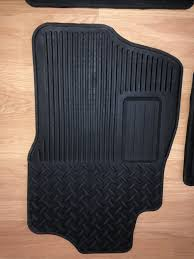Chevrolet Silverado Rubber OEM Floor Mats | Michigan Sportsman ... 2011 Gmc Sierra Floor Mats 1500 Road 2018 Denali Avm Hd Heavy Aftermarket Liners Page 8 42018 Silverado Chevrolet Rubber Oem Michigan Sportsman 12016 F250 F350 Super Duty Supercrew Weathertech Digital Fit Amazoncom Husky Front 2nd Seat Fits 1618 Best Plasticolor For 2015 Ram Truck Cheap Price 072013 Rear Xact Contour Used And Carpets For Sale 3 Mat Replacement Parts Yukon Allweather