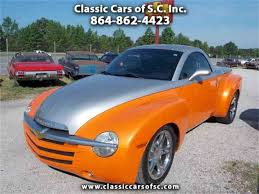 2004 Chevrolet SSR For Sale In Gray Court, SC | 1GCES14P74B113662 2004 Chevrolet Ssr Stock 9886 Wheelchair Van For Sale Adaptive Custom Perl White For Sale Chevy Forum Ssr Wallpapers Vehicles Hq Pictures 4k 2005 Gateway Classic Cars 141den 134083 Rk Motors And Performance Friday Night Chevrolet The Electric Garage Used Peoria Il Price Modifications Moibibiki 2006 2dr Regular Cab Convertible Sb Trucks 2003 Signature Series T1301 Indy 2017 Near Wilmington North Carolina 28411 Base Winnemucca Nv