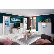 wohnzimmer möbel serie brasilia 05 landhausstil in pinie aurelio nb grandson oak nb selbst zusammenstellen
