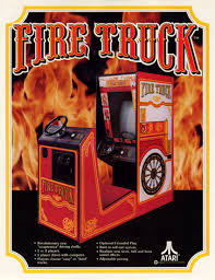 The Arcade Flyer Archive - Video Game Flyers: Fire Truck, Atari, Inc. Adventure Force Large Action Series Light Sound Ambulance Go Smart Wheels Fire Truck Best Toy Pictures Sos Brands Products Wwwdickietoysde Noises Effects Youtube Kp1565 Engine Brigade Soap Bubbles Music Spin Master Paw Patrol On A Roll Marshall This Is Where You Can Buy The 2015 Hess Fortune Effect The Place For Ipdent