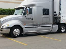 How Many Miles Do Truck Drivers Get Per Week? - Page 1 ...