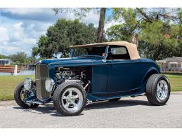 100 All Florida Truck Sales 1932 Ford Street Rod For Sale ClassicCarscom CC1143981