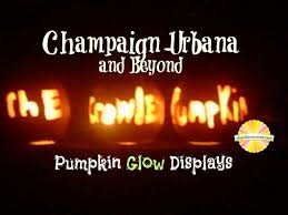 Great American Pumpkin Patch Arthur Il by Crowley Pumpkin Tradition Still Aglow This Halloween