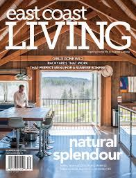 Home Decor Magazine Canada by East Coast Living