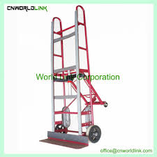 China Moving Metal Stair Climber Cart Hand Truck - China Truck, Trolley