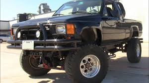 My 1986 Toyota Hilux/Pickup Xtra Cab 4x4 - YouTube 1986 Toyota Sales Brochure Efi Turbo 4x4 Pickup Glen Shelly Auto Brokers Denver Govdeals 1 Ton Long Bed Reg Cab 2wd Youtube 1990 Overview Cargurus Sr5 Extendedcab Truck Stock Fj40 Wheels Super Clean T25 Anaheim 2016 V8 Ex Bad Boy Toy 4cam 32valves Hilux Wikipedia Lift Kits Tuff Country Ezride The And Tacoma Compared Spec For Deluxe Toyota Pickup Deluxe 4x4 Regular Cab Sly Lumpkins 4runner Bfgoodrichs What Are You