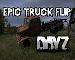 EPIC TRUCK FLIP!!! - YouTube