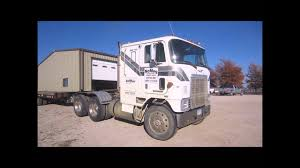 100 International Semi Trucks For Sale 1985 COF9670 Semi Truck For Sale Sold At Auction
