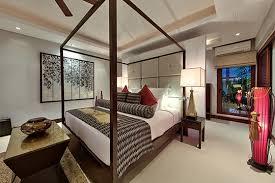 villa chi samui comfortable master bedroom photos mae nam