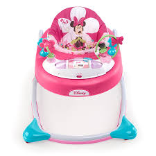 Minnie Mouse Flip Out Sofa by Disney Baby Minnie Mouse Bows U0026 Butterflies Walker Babies R Us
