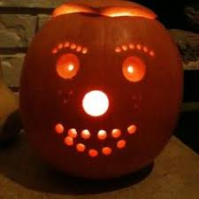 Pinterest Pumpkin Carving Drill by Use A Drill To Drill Holes In Pumpkin This Is How I U0027m