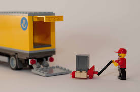 MOC: Hand Pallet Truck - LEGO Town - Eurobricks Forums Lego Ideas Product Ideas Rotator Tow Truck Macks Team Itructions 8486 Cars Mack Lego Highway Thru Hell Jamie Davis In Brick Brains Antique Delivery Matthew Hocker Flickr Huge Lot 10 Lbs Pounds Legos Trucks Cars Boat Parts Stars Wars City Scania Youtube Review 60150 Pizza Van Pin By Tavares Hanks On Legos Pinterest Truck And Trucks Trial Mongo Heist Nico71s Creations