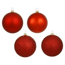 Christmas Ornaments Target