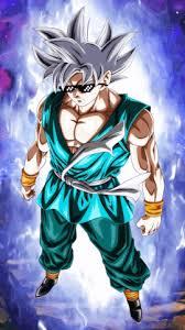 Unlimited Sweg Mastered Ultra Instinct Swagarot Goku