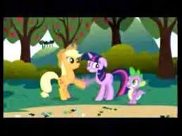 discovery kids my little pony la magia de la amistad promocion