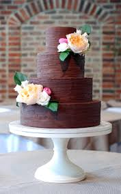 Wedding Cake Cakes Rustic Fresh Toppers Canada To