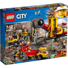 LEGO City Mining Experts Site - 60188 | BIG W City Ming Brickset Lego Set Guide And Database Ideas Product Ideas Lego Cat Truck 797f Motorized Technic 42035 Brand New 17835856 362 Pcs 2in1 Wheel Dozer Bonus Rebrickable Airplane From Sort It Apps 4202 Technic Ming Truck Helicopter 420 Big Buy Online In South Africa On Onbuy
