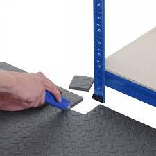 Foam Tile Flooring Uk by Foam Garage Floor Tiles Racking Com From Racking Com Uk